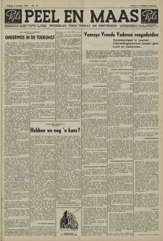 Peel en Maas 1961-10-06