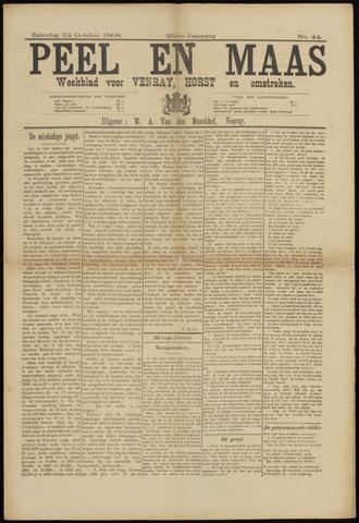 Peel en Maas 1908-10-24