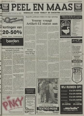 Peel en Maas 1989-06-22