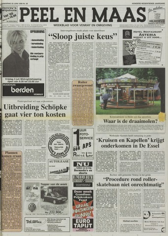 Peel en Maas 1998-06-25