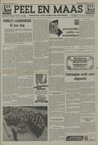 Peel en Maas 1975-05-30