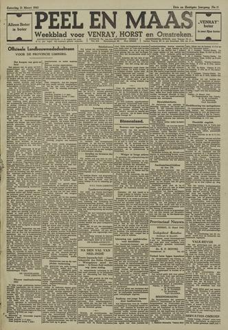 Peel en Maas 1942-03-21