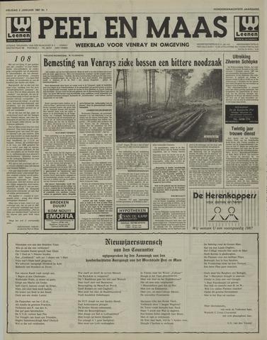 Peel en Maas 1987