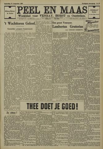 Peel en Maas 1939-08-12