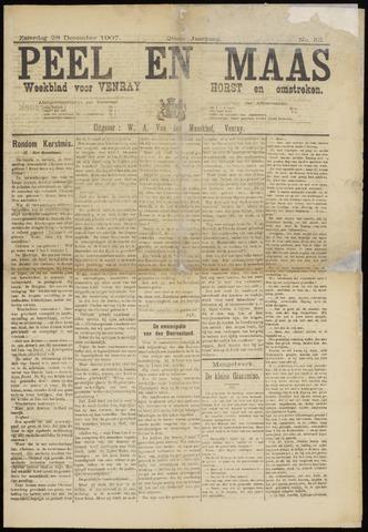 Peel en Maas 1907-12-28