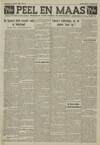 Peel en Maas 1959-10-10