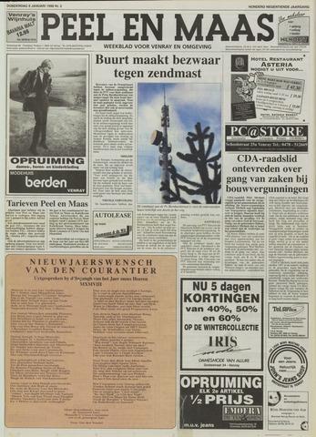 Peel en Maas 1998