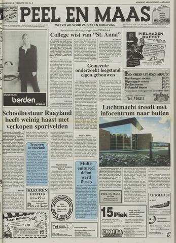 Peel en Maas 1998-02-05