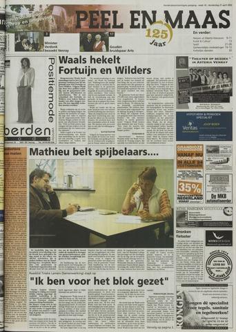 Peel en Maas 2005-04-21