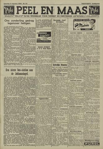 Peel en Maas 1959-08-08
