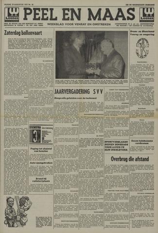 Peel en Maas 1975-08-29