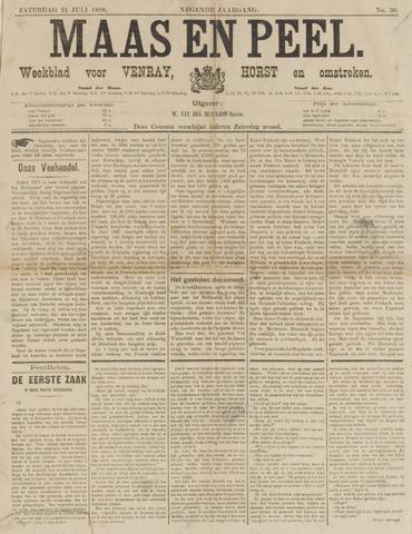 Peel en Maas 1888-07-21