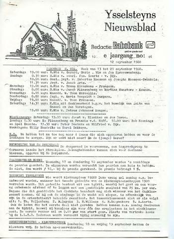 Ysselsteyns Nieuwsblad 1980-09-12