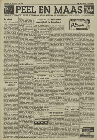 Peel en Maas 1959-07-18