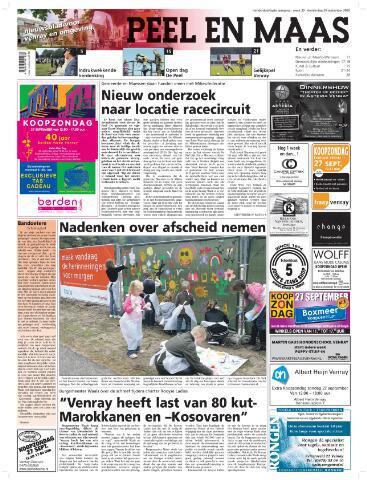 Peel en Maas 2009-09-24