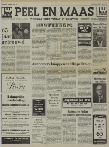Peel en Maas 1982