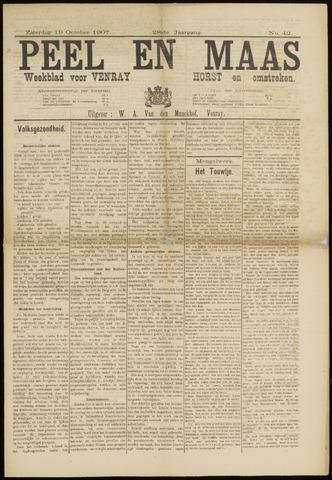 Peel en Maas 1907-10-19