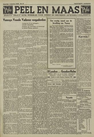 Peel en Maas 1959-08-01