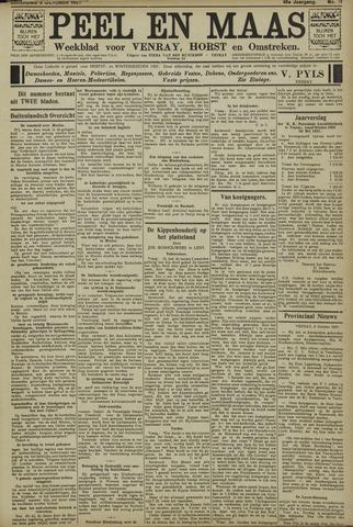 Peel en Maas 1927-10-08
