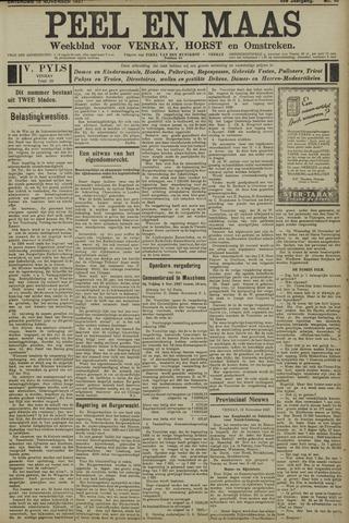 Peel en Maas 1927-11-12