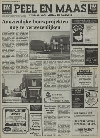 Peel en Maas 1989-01-12