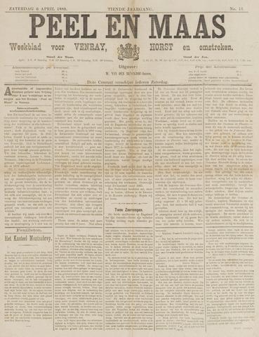 Peel en Maas 1889-04-06