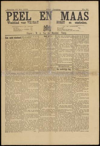 Peel en Maas 1908-05-23