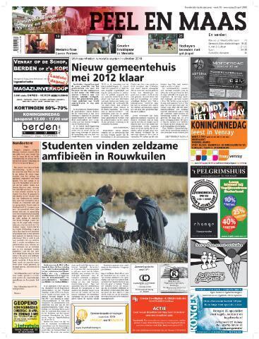 Peel en Maas 2009-04-29