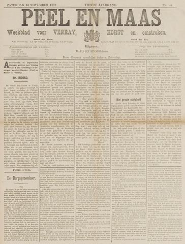 Peel en Maas 1889-11-16