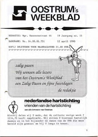 Oostrum's Weekblad 1990-04-12