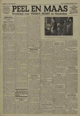 Peel en Maas 1942-11-14