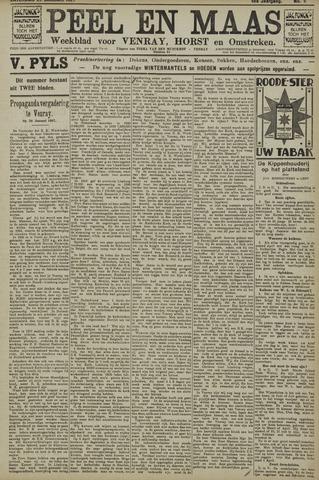 Peel en Maas 1927-01-29