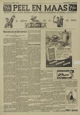 Peel en Maas 1959-05-23
