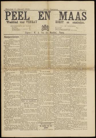 Peel en Maas 1908-01-11