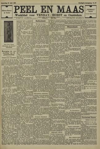 Peel en Maas 1939-07-22