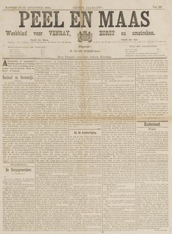 Peel en Maas 1889-08-10