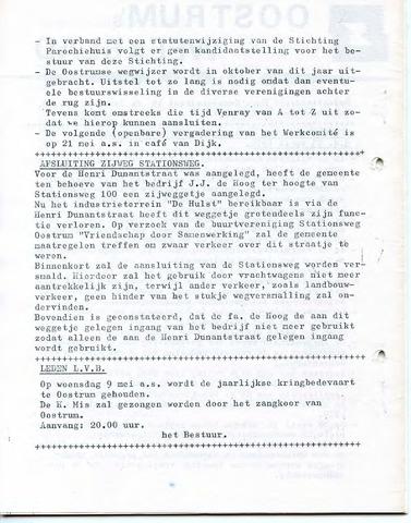 Oostrum's Weekblad 1979-05-03