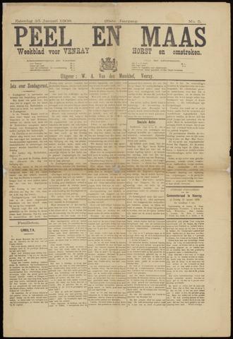 Peel en Maas 1908-01-25