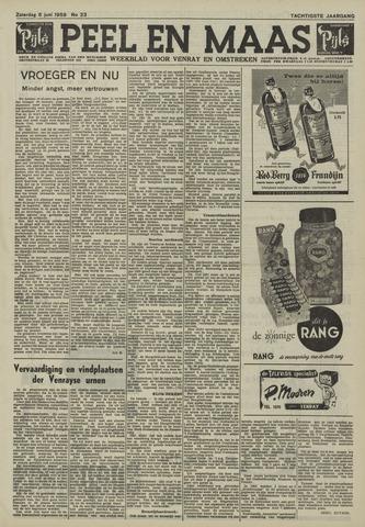 Peel en Maas 1959-06-06