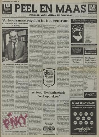 Peel en Maas 1989-07-20