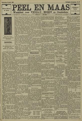Peel en Maas 1939-07-15