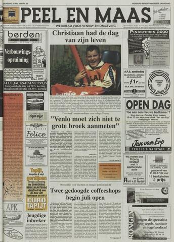 Peel en Maas 2000-05-31