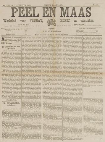 Peel en Maas 1889-08-17