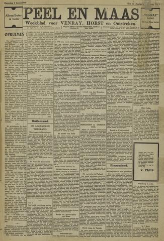 Peel en Maas 1940