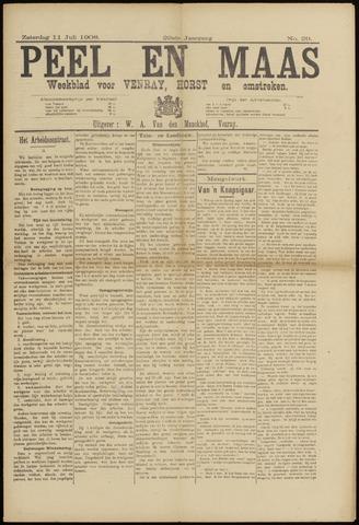 Peel en Maas 1908-07-11