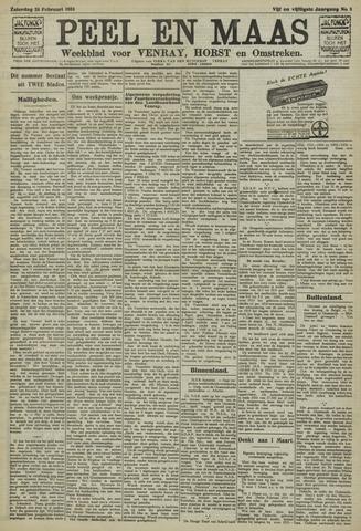 Peel en Maas 1934-02-24