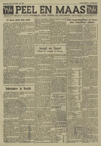 Peel en Maas 1959-06-20