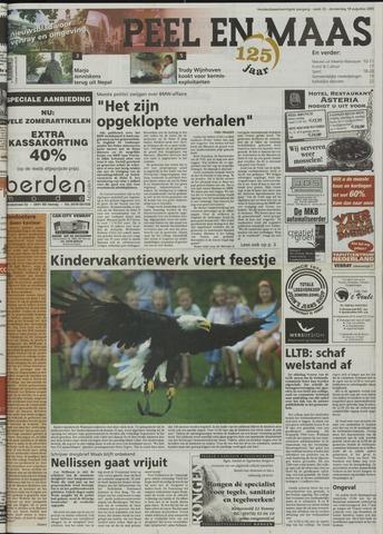 Peel en Maas 2005-08-18