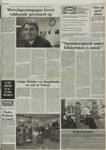 Peel en Maas 2000-08-03