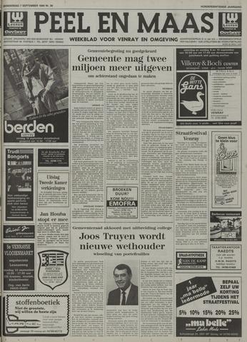 Peel en Maas 1989-09-07